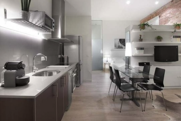 Apartment per month Barcelona