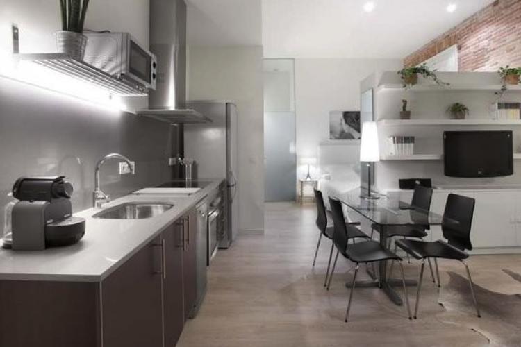 Apartment per month Barcelona