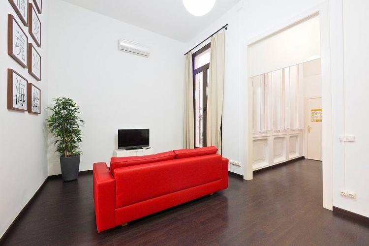 Apartment to rent near Plaza Catalunya