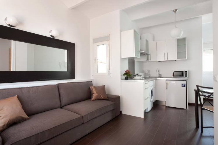 Nice apartment in a great location