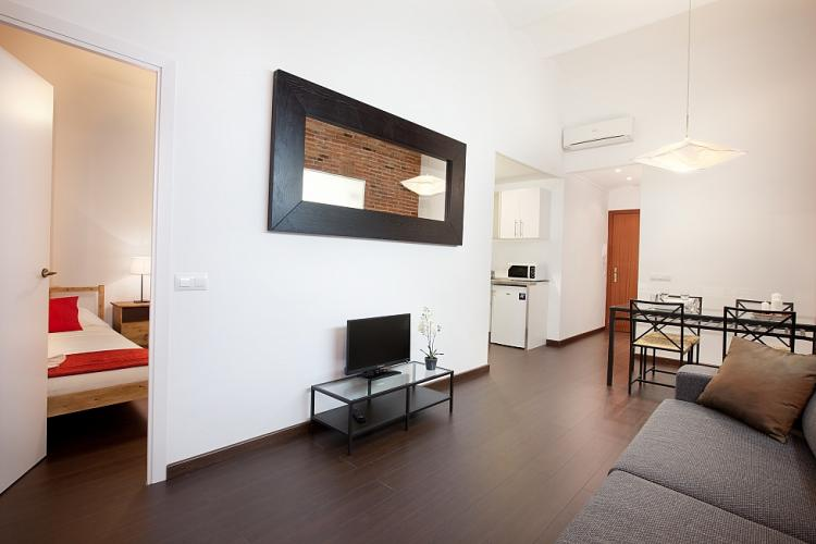 Apartment in a great location