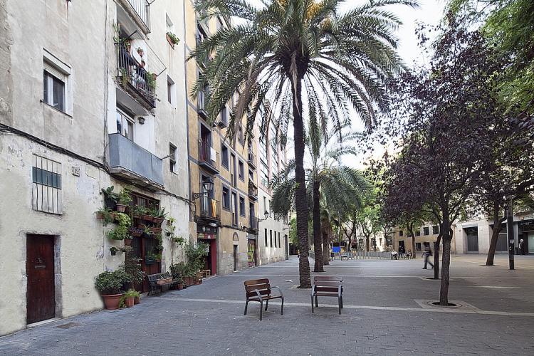 Apartamento en el barrio del born barcelona home Alojamiento barcelona