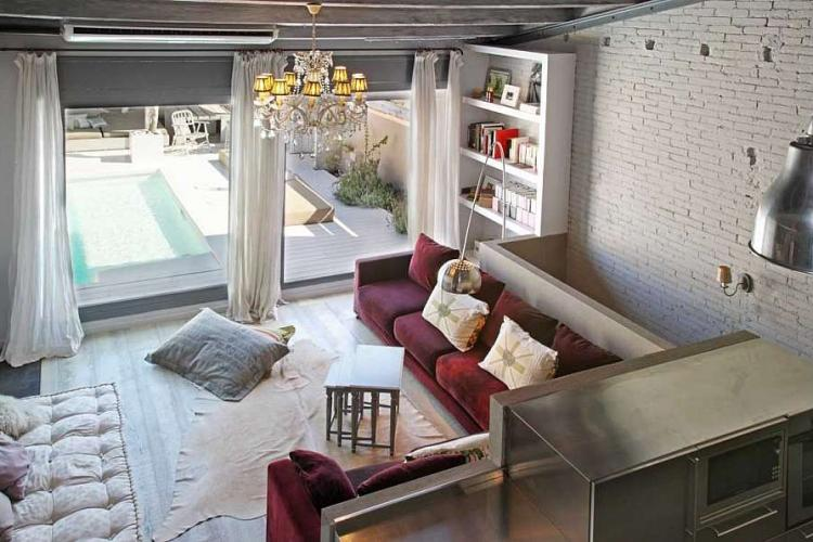 Mansions in Barcelona - Barcelona Home