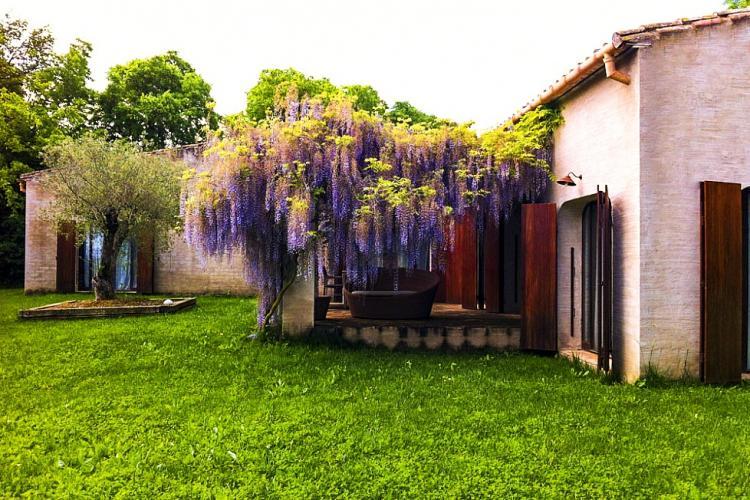 Alquiler de villa rural en Costa Brava
