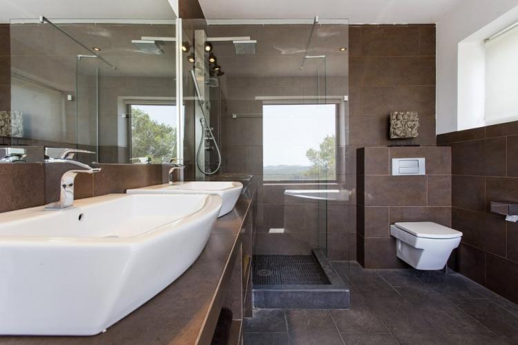 Exclusiva Villa de diseño contemporáneo, Olivella (Sitges)