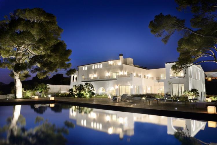 Amazing Villa with sea views