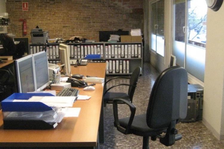Kontor till salu i Carrer Viladomat, Barcelona