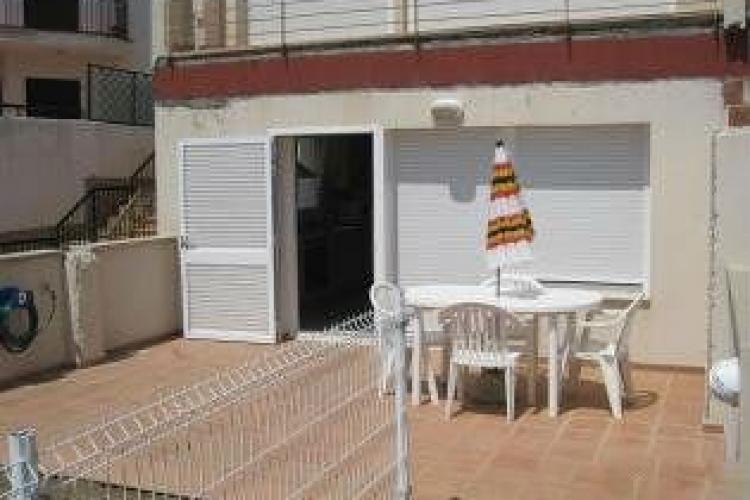 Apartment for sale in Llançà next to the beach 1