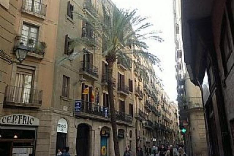 Affitto annuale a barcellona spagna barcelona home for Affitto case vacanze barcellona spagna
