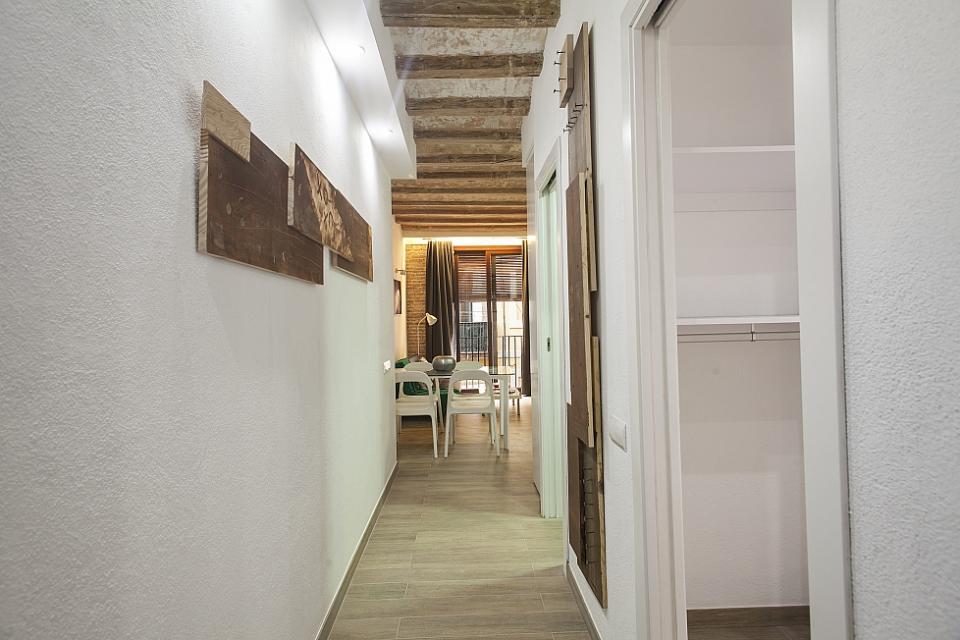 alojamiento en el centro hist rico de barcelona