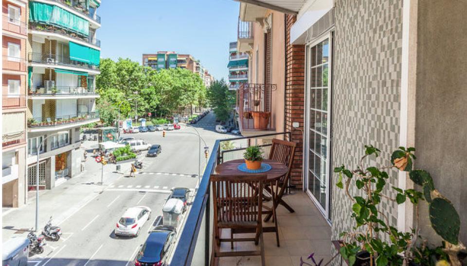 Barato apartamento familiar en barcelona barcelona home - Apartamentos en barcelona booking ...