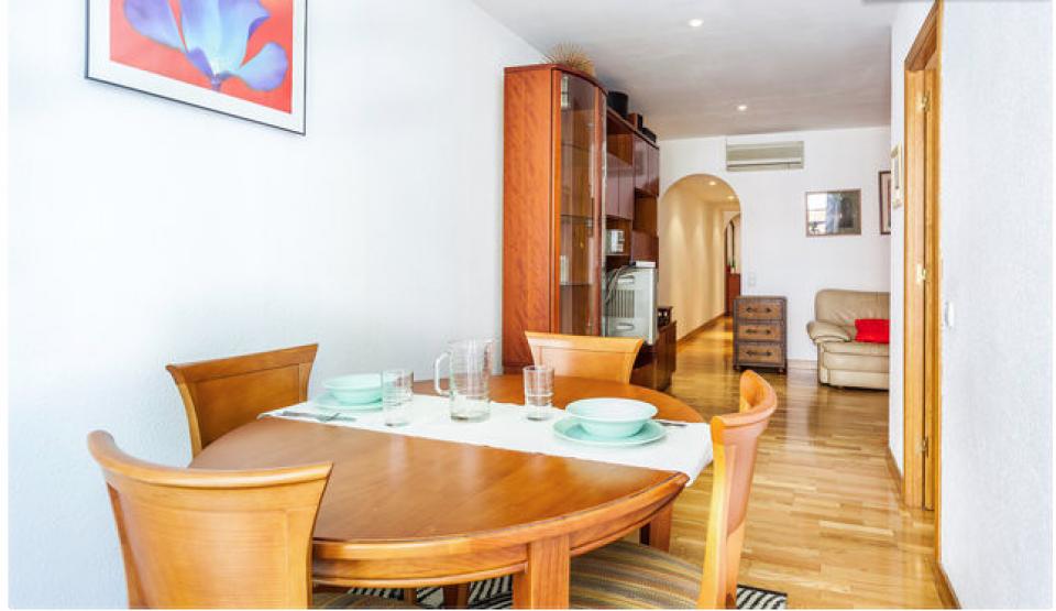 barato apartamento familiar en barcelona barcelona home
