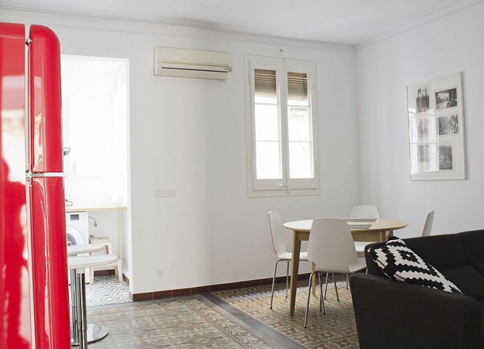 appartamento a barcellona vicino al mare barcelona home