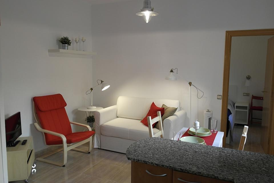 Cute Small Apartment For Rent In Barceloneta Barcelona Home