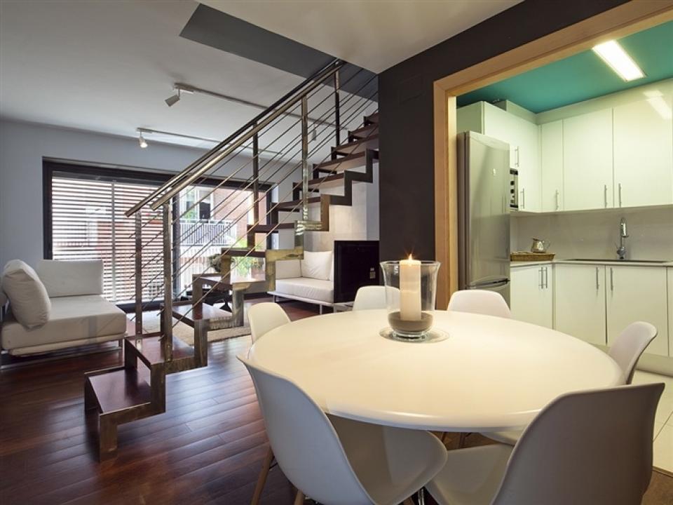 barcellona appartamenti di vacanze in affitto barcelona home
