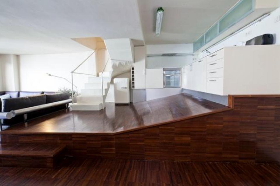 H bergement avec piscine louer barcelone barcelona home for Appartement a louer a barcelone avec piscine