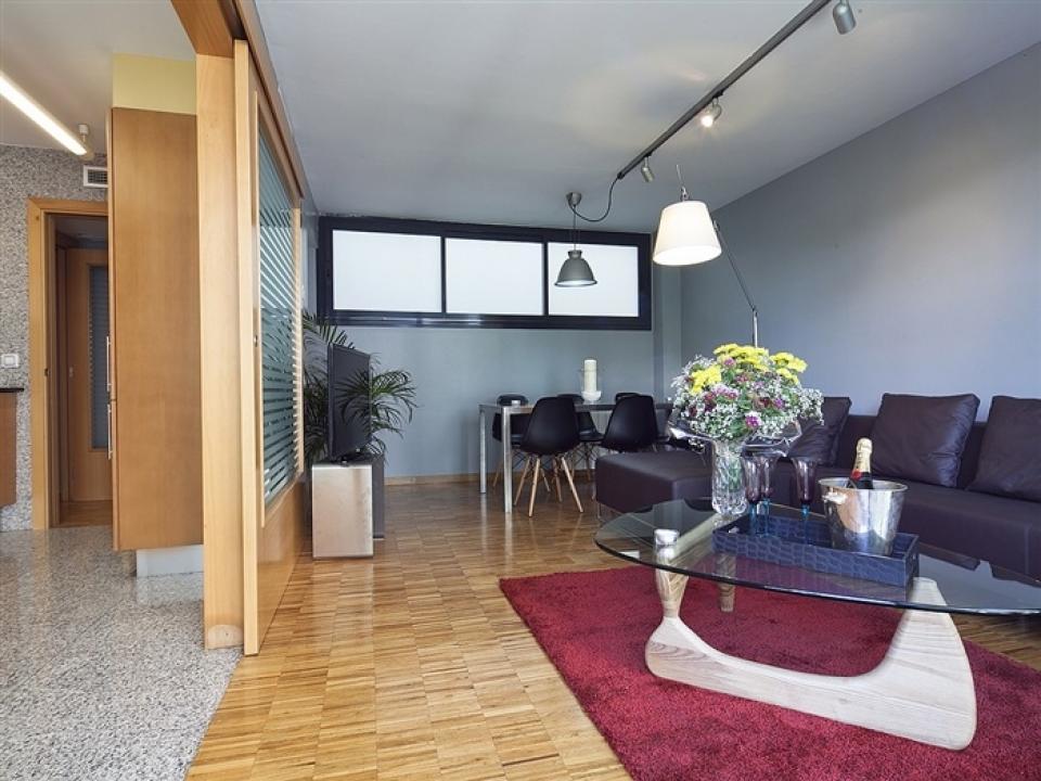 Vacation rentals in Barcelona | Barcelona-Home