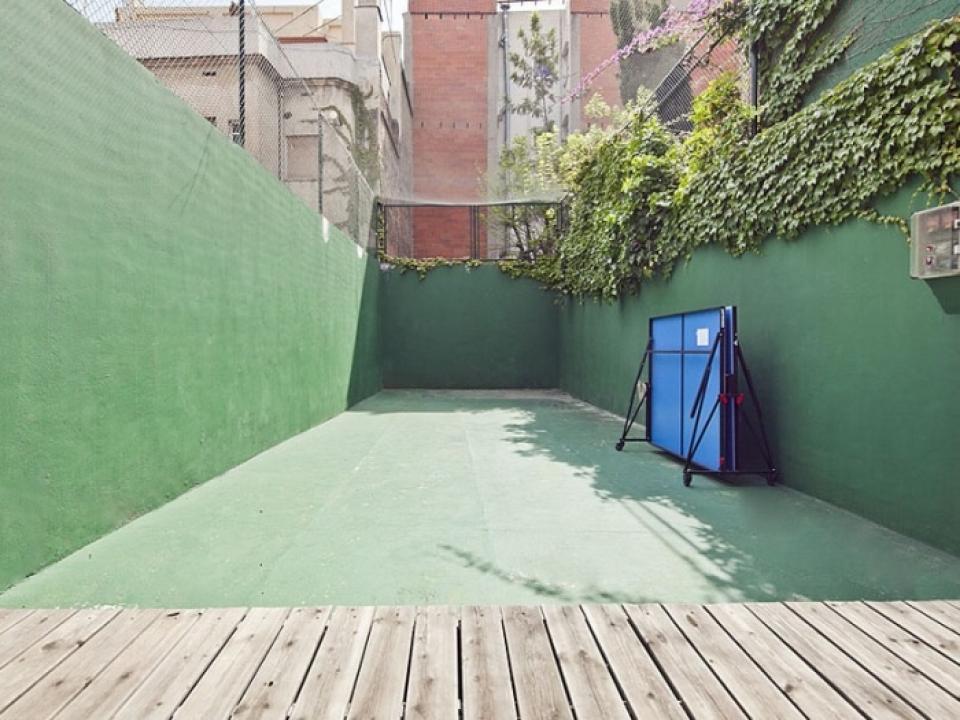 Case esclusive in affitto a barcellona barcelona home for Stanza in affitto barcellona