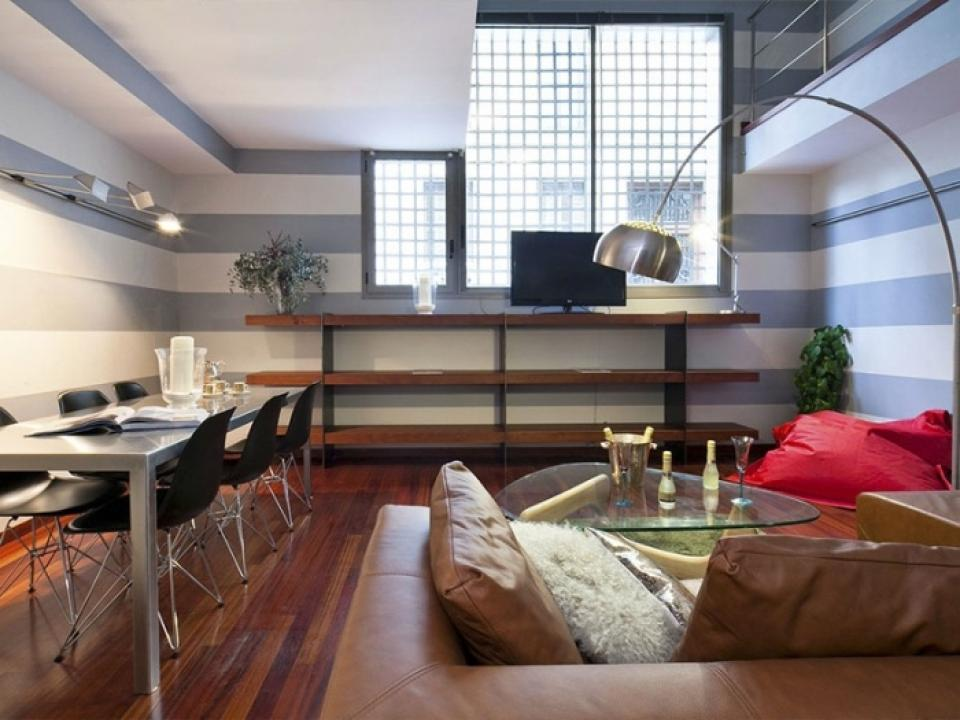 Case esclusive in affitto a barcellona barcelona home for Barcellona case affitto