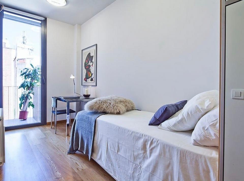 Apartamentos con terraza y piscina en barcelona barcelona home - Apartamentos en barcelona booking ...