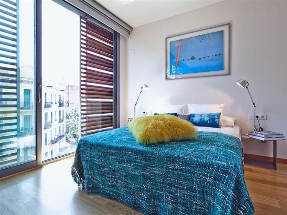 Los mejores apartamentos de vacaciones en barcelona barcelona home - Apartamentos en barcelona booking ...