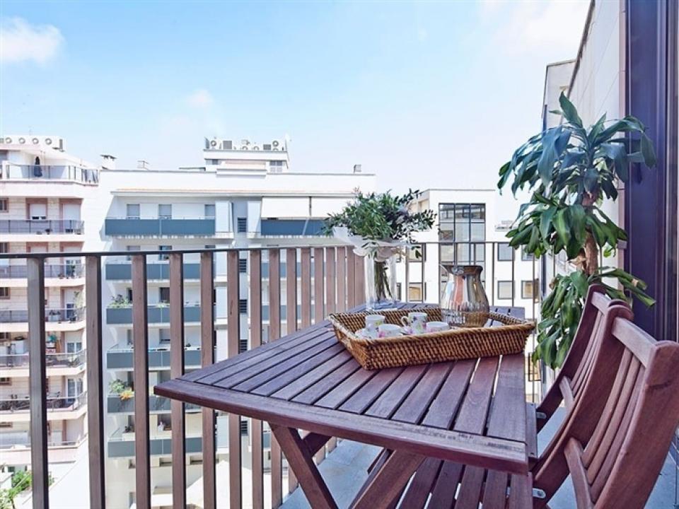 Los mejores apartamentos de vacaciones en barcelona barcelona home - Apartamentos de vacaciones en barcelona ...