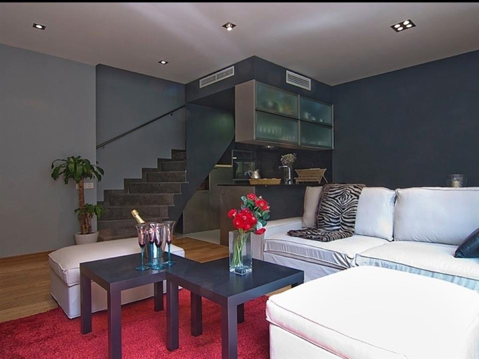 appartements pour des vacances familiales barcelone. Black Bedroom Furniture Sets. Home Design Ideas