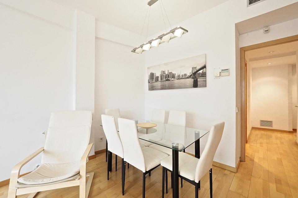 Alojamiento amueblado en alquiler en barcelona barcelona Alojamiento barcelona
