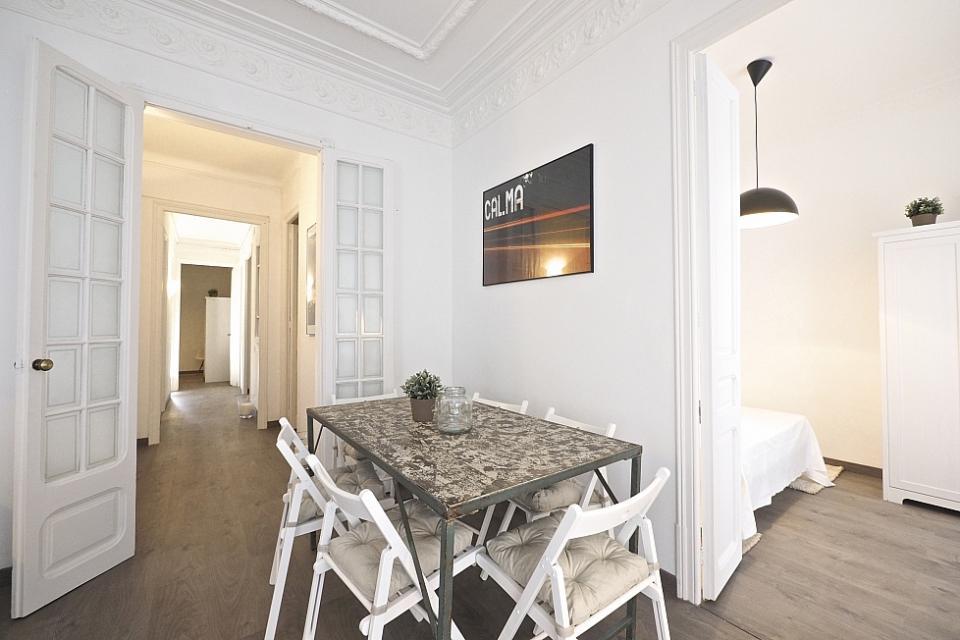 appartamenti di lusso a eixample barcelona home