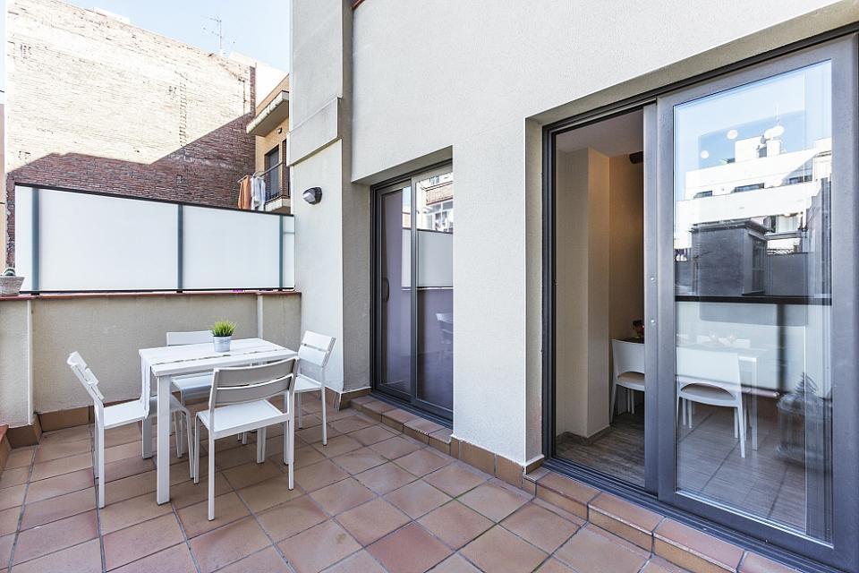 Alojamientos para grupos en barcelona barcelona home Alojamiento barcelona