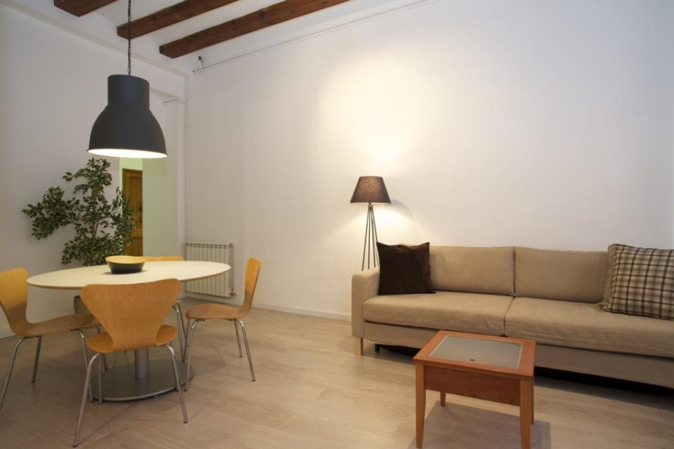 Beautiful new home for rent in borne barcelona home - New home barcelona ...