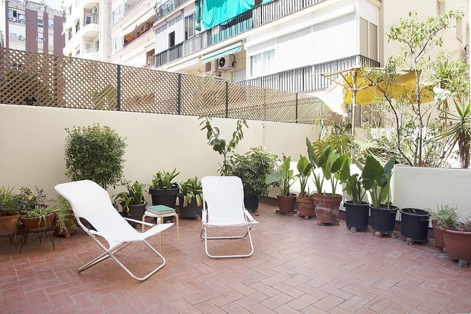 Apartamentos style en barcelona barcelona home Alojamiento barcelona