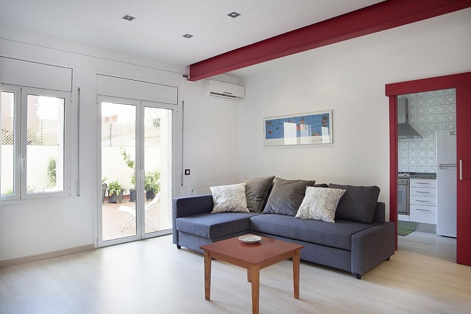 Apartamentos style en barcelona barcelona home - Apartamentos en barcelona booking ...