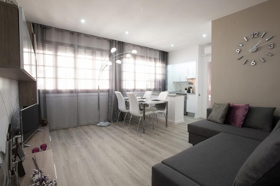 alquiler pisos una habitaci n gr cia barcelona home