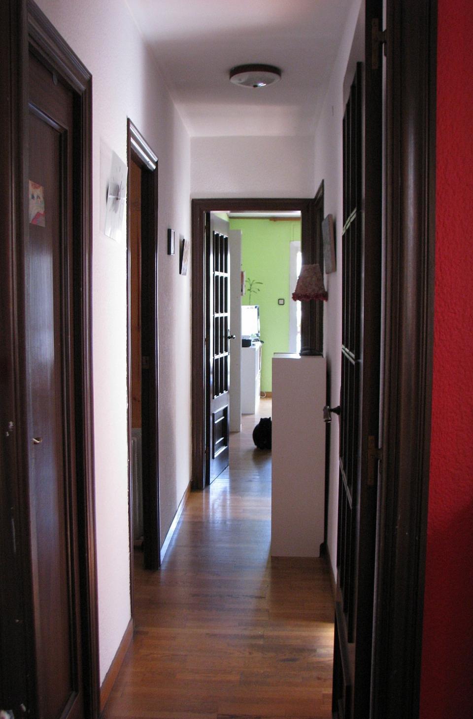 Camera singola in affitto a horta barcellona barcelona home for Stanza in affitto barcellona