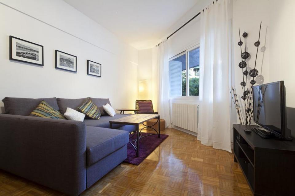 Appartamento Arco di Trionfo per 8 persone a Barcellona ...