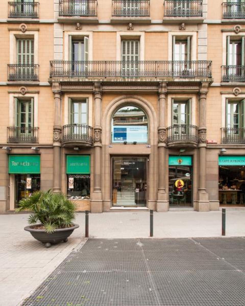 Barcelona Apartments: Balmes Apartments, Barcelona