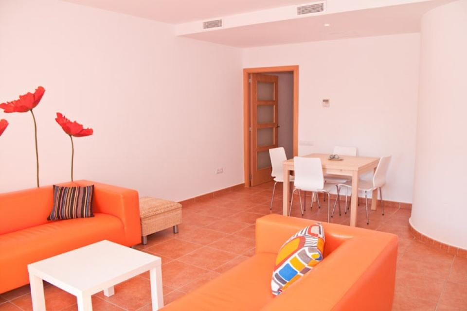 Luminous 2 storey penthouse with jacuzzi in Sitges | Barcelona-Home