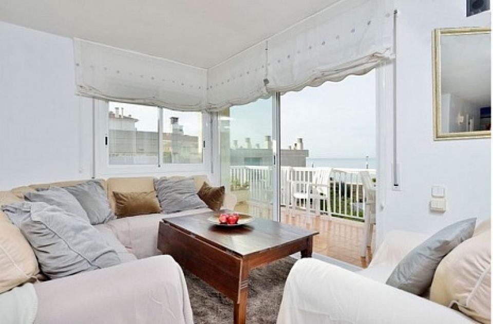 Vijf slaapkamer beach house Sitges | Barcelona-Home
