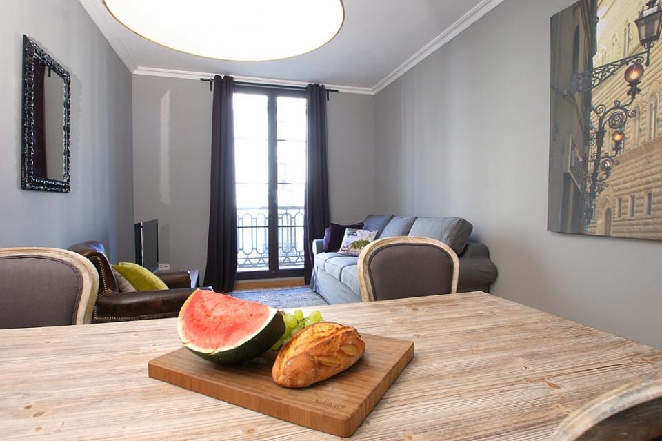 Affitti eixample quartiere sicuro barcelona home for Appartamenti eixample barcellona