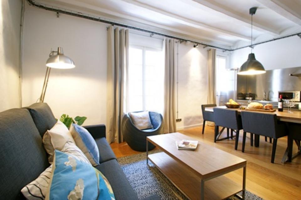 appartamenti per le vacanze nel quartiere gotico