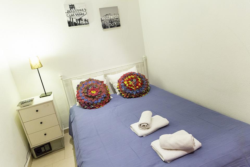 Appartamento dreta de l 39 eixample barcellona barcelona home for Appartamenti eixample barcellona