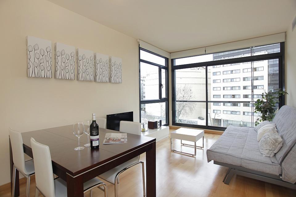 week rentals Barcelona in Ciutadella