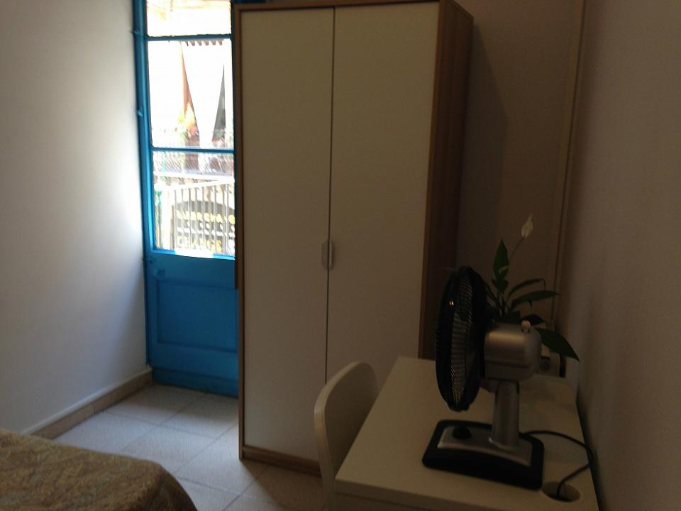 Chambre d tudiant born barcelona home for Chambre d etudiant
