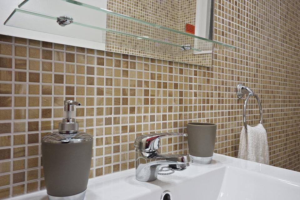 Habitaci n individual en piso compartido sant pau for Piso 1 habitacion barcelona