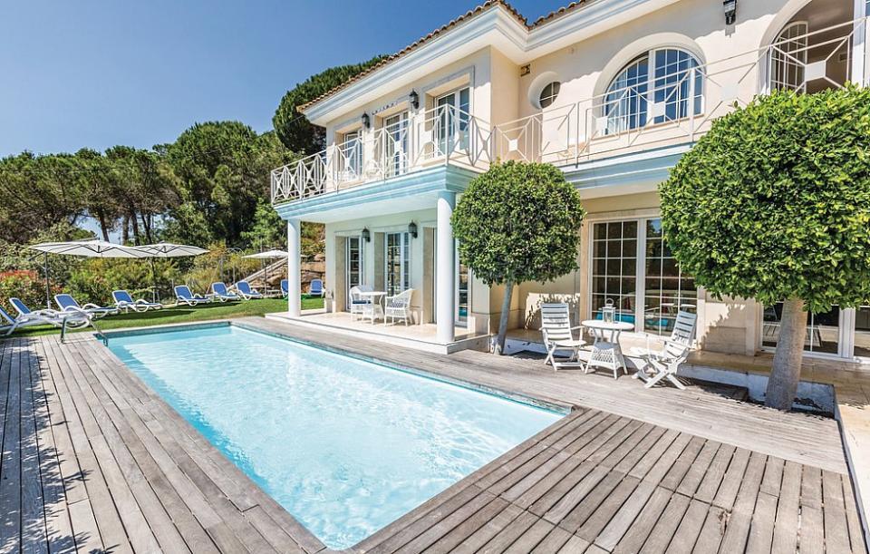 Wunderschönes Haus mit Pool in Cabrils, Barcelona | Barcelona-Home