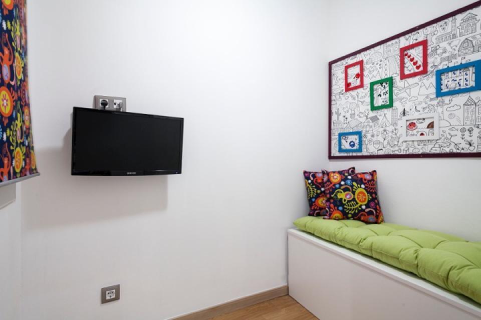 Appartamenti Barcellona Centro