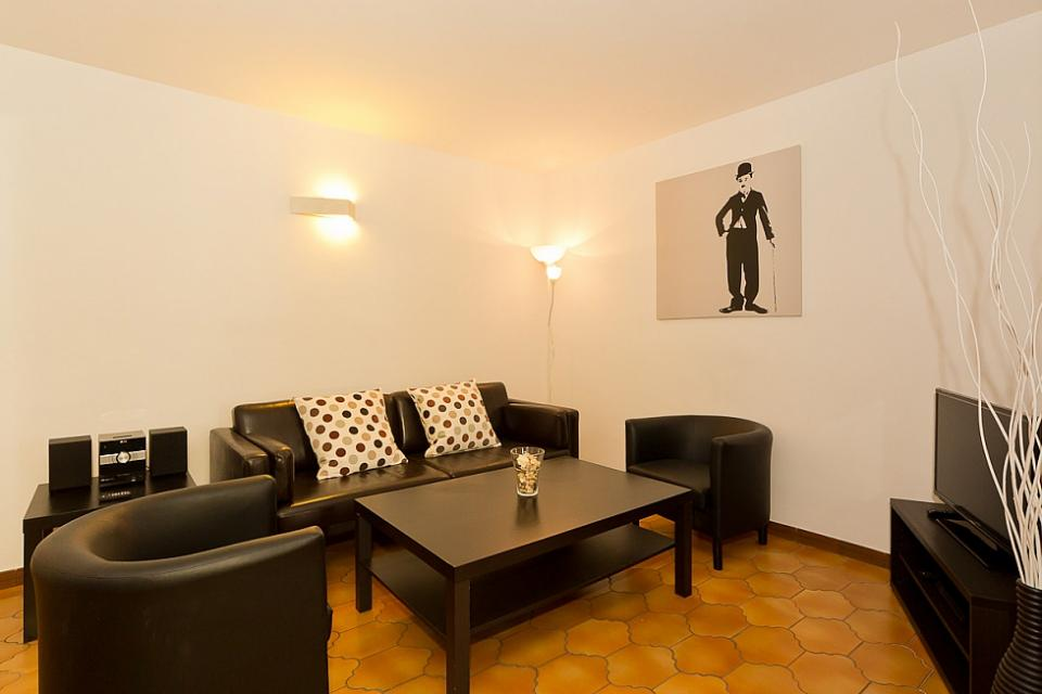 rent 4 bedroom apartment barcelona home
