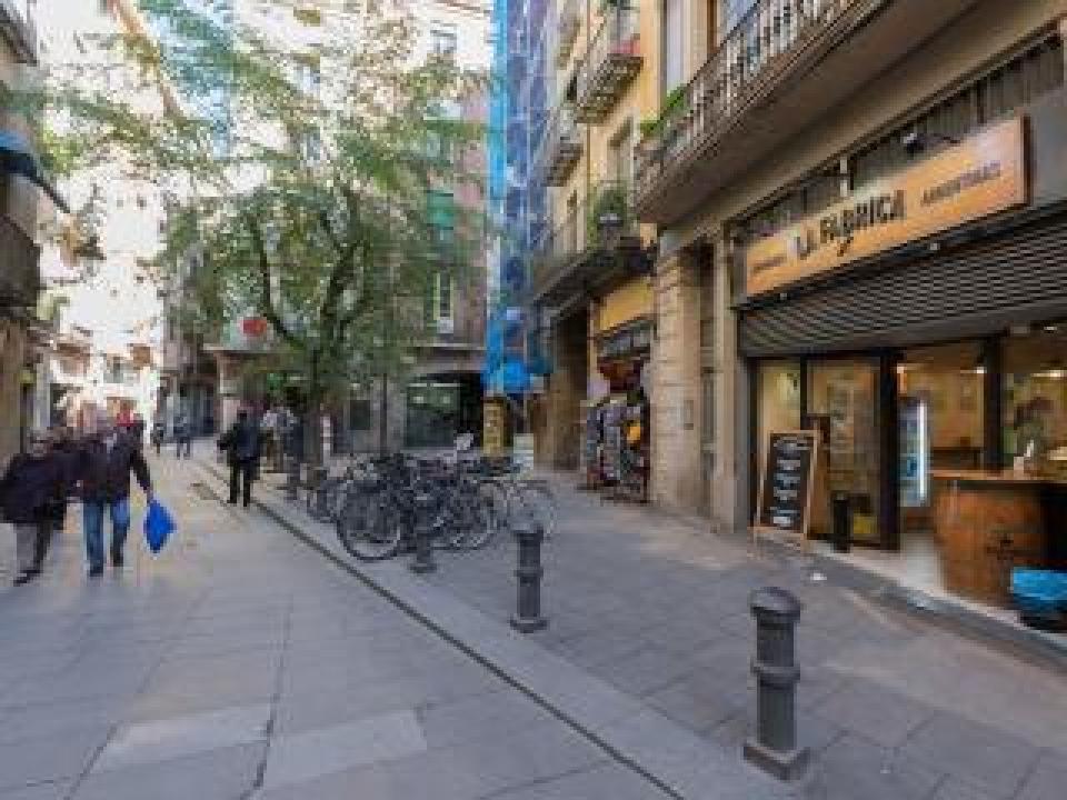 Barcellona appartamenti mese barcelona home for Appartamenti barcellona