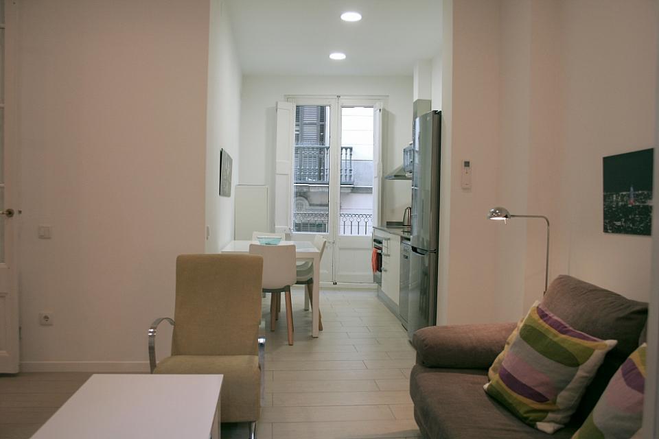 grazioso appartamento con 2 camere da letto in stile